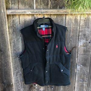 🦅🦅 Ralph Lauren Polo Vest
